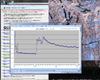 千葉の水道の放射性ヨウ素と川崎の放射線量