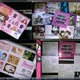 コミケ べびすやPinky:st.カレンダー