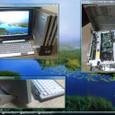 NEC soundVu液晶モニタ
