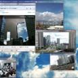 豊洲:夏の情景2011