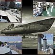 横須賀:記念艦三笠、海軍カレー